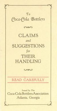 Claims-Brochure