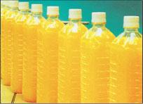 Bottle-packing-line